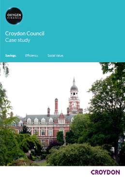 Croydon Council case study