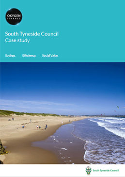 South Tyneside Case Study